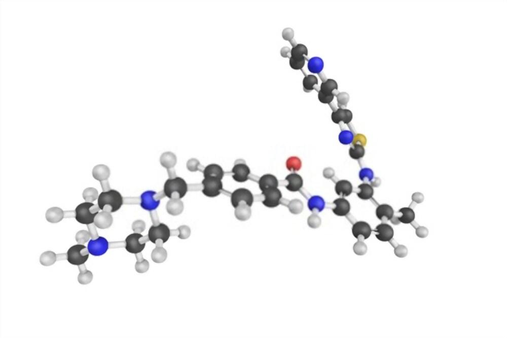 molecule de masitinib